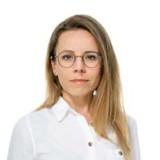Dagmara Strzebońska-Szywała