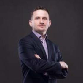 MARCIN ŚWIĘCH | CTO & Co-founder | ELMODIS