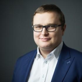 TOMASZ SWIEBODA | Managing Partner | Inovo Venture Partners
